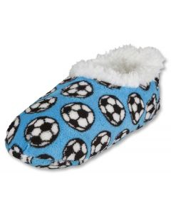 Snoozies Adult - Blue