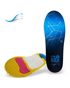 Cleat Pro Dynamic Insole High