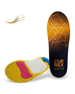 Cleat Pro Dynamic Insole Med