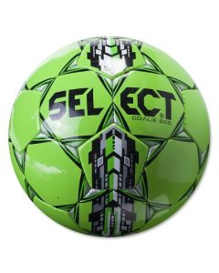 Select Weighted GK Trainer 600g Soccer Ball- Green