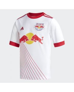 Red Bulls Youth Home Jersey 17