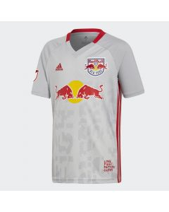 Red Bulls Youth Home Jersey 19