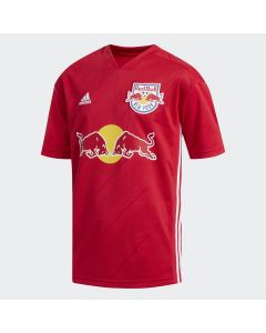 Red Bulls Youth Away Jersey 18
