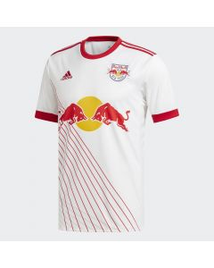 Red Bulls Men's Home Jersey 17