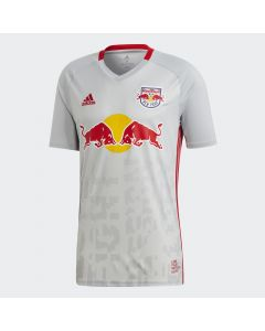 Red Bulls Men's Home Jersey 19