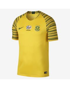 South Africa Home Jersey 2018