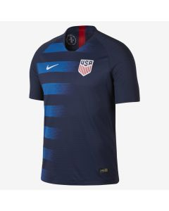 Usa Away Authentic Jersey 2018