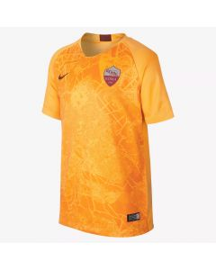 A.S. Roma 3rd Jersey 2018/19