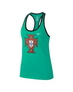 Portugal Women Dry Crest Tank