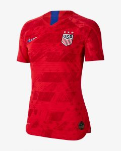 USA Vapor Match Away Jsy 2019