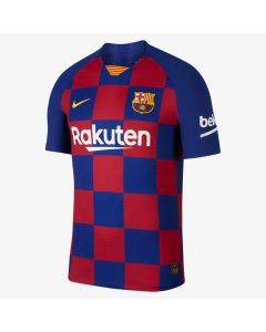 Barcelona Auth H Jersey 19/20