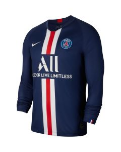 PSG Home LS Jersey 19/20