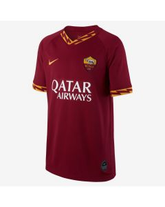 A.S. Roma Y Home Jersey 19/20