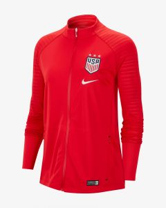 USA Womens Anthem Jacket