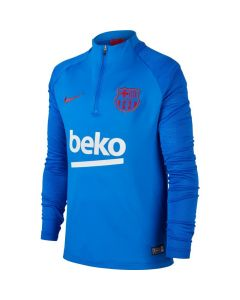 Barca 1/4 Zip Strike Top Youth