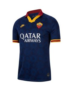 A.S. Roma 3rd Jersey 2019/20