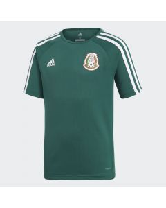 Mexico H Youth Fanshirt 2018