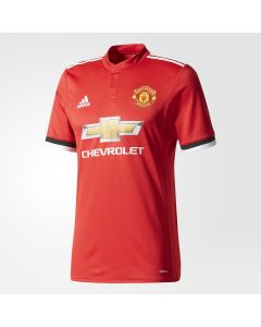 Man United H Auth Jersey 17/18