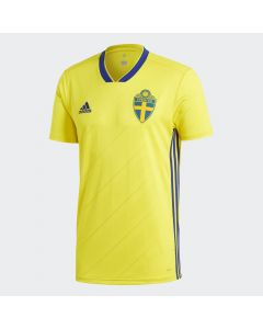 Sweden Mens Home Jersey 2018