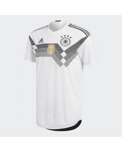 Germany Auth Home Jersey 2018