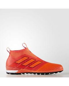 Adidas Ace Tango 17+ Purecontrol Tf - Solar Red