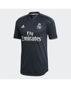 Real Madrid Auth A Jsy 18/19