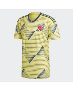 Colombia Home Jersey 2019/20