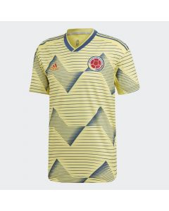 Colombia Auth H Jersey 2019/20