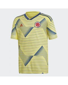 Colombia Y Home Jersey 2019