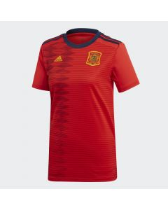 Spain Ws Home Jersey 2019/20