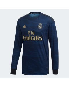 Real LS Auth A Jersey 19/20