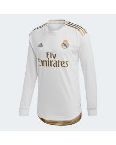 Real Auth H LS Jersey 2019/20