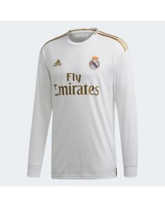 Real Home LS Jersey 2019/20