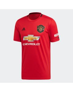 Man United Home Jersey 2019/20