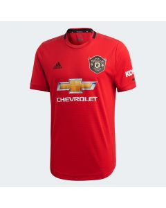 Man United Auth H Jersey 19/20