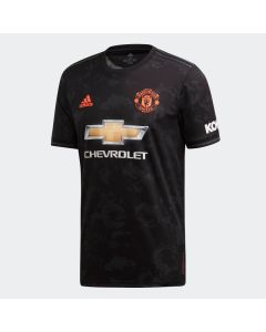 Man United 3rd Jersey 2019/20