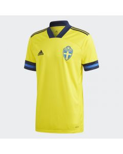 Sweden Mens Home Jersey 2019
