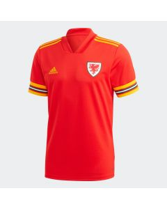 Wales Mens Home Jersey 2019/20