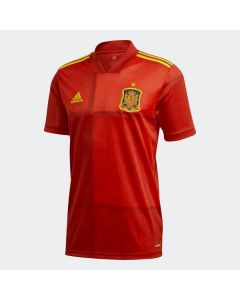 Spain Mens Home Jersey 2019/20