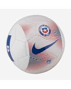 Chile Supporters Ball