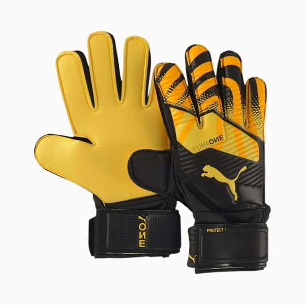 Puma One Protect 3 Jr Gloves