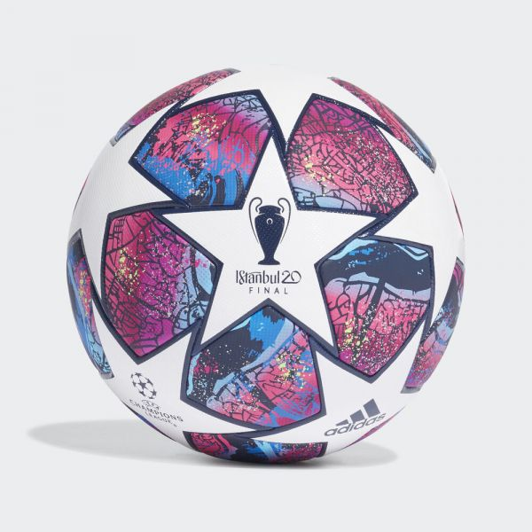 adidas UCL Finale 2020 Ball